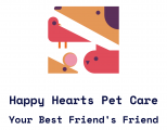 Happy Hearts Dog Walking and Pet Sitting
